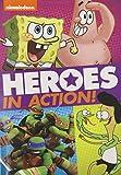 Nickelodeon: Heroes in Action