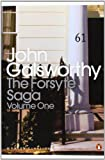 The Forsyte Saga Vol 1 the Man of Property (Penguin Modern Classics) (v. 1) (0141184183) by Galsworthy, John