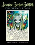 Jasmine Becket-Griffith: A Fantasy Ar...