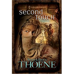 """Second Touch"" by Bodie and Brock Thoene :Book Review"