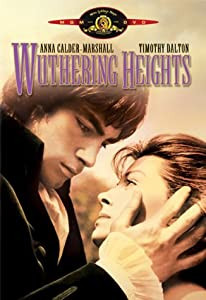 """Cover of """"Wuthering Heights (1970)"""""""