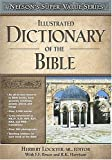 img - for Illustrated Dictionary of the Bible (Super Value Series) book / textbook / text book