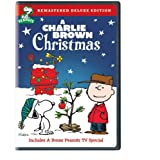 A Charlie Brown Christmas (Remastered Deluxe Edition)by Various