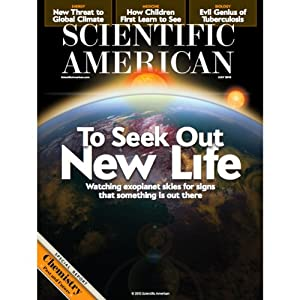 Scientific American, July 2013 | [Scientific American]