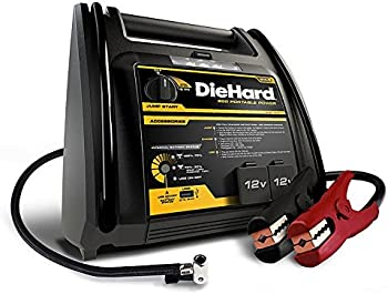 Diehard 950 Amp Jump Starter