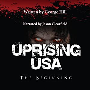 Uprising USA Audiobook