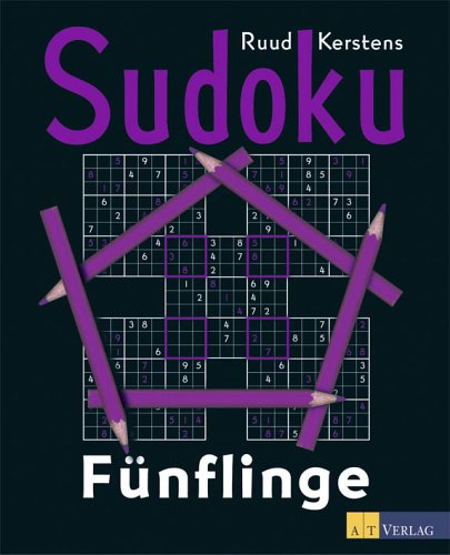 Sudoku Fünflinge