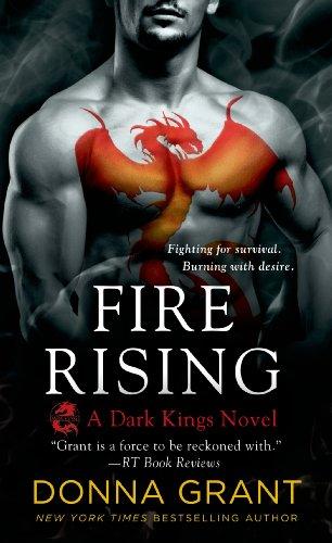 Donna Grant - Fire Rising (Dark Kings)