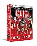 Liverpool FC – Ours To Keep [DVD]