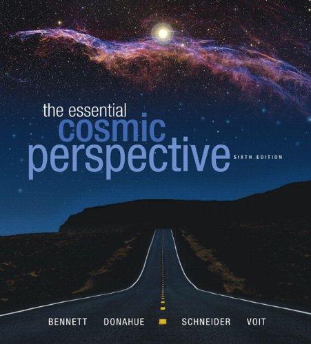 Essential Cosmic Perspective Plus MasteringAstronomy with...