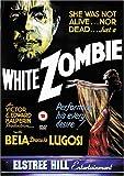 White Zombie [1932] [DVD]
