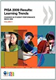 PISA 2009 results : Learning trends