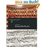 Klassische Musik: Kurze Geschichte in 5 Kapiteln