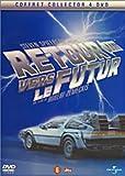 echange, troc Retour vers le futur : La Trilogie - Édition Intégrale 4 DVD