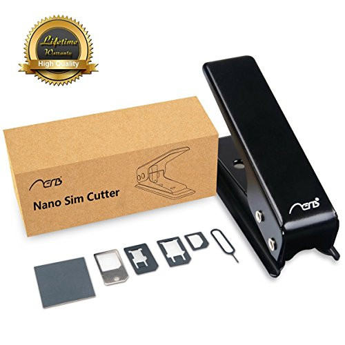 Aerb Nano Sim Card Cutter or