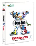 Ten for Ten Games 1.0 (DVD Case)
