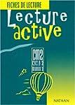 Lecture active, CM2, cycle 3, niveau...