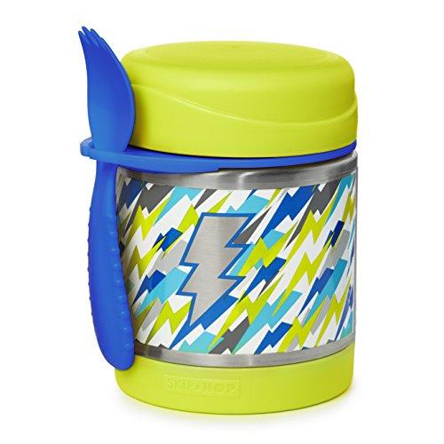 Skip Hop Forget Me Not Insulated Food Jar Lighting