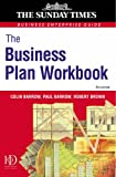 "The Business Plan Workbook (""Sunday Times"" Business Enterprise) (0749434996) by Barrow, Colin"