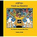 Pop-up Tour de France: The World's Greatest Bike Race