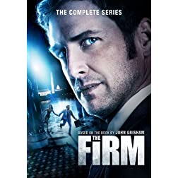 The Firm: The Complete First Season