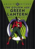 Golden Age, The: Green Lantern - Archives, Volume 2 (Golden Age Green Latern Archives)