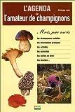 L'Agenda de l'amateur de champignons