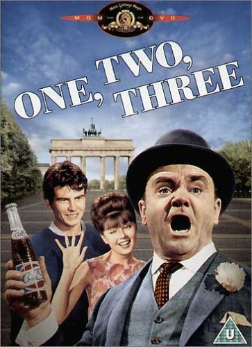 One Two Three [UK Import]