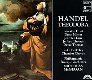 Haendel - Theodora