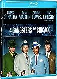 4 Gángsters De Chicago [Blu-ray]