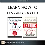 img - for Learn How to Lead and Succeed (Collection) book / textbook / text book