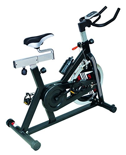Spin Bike 108
