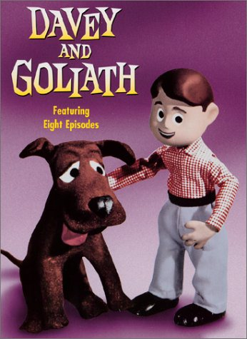 Davey and Goliath - Vol. 2