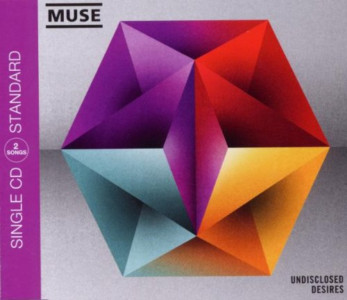 Muse - Undisclosed Desire [2 Tracks] - Zortam Music