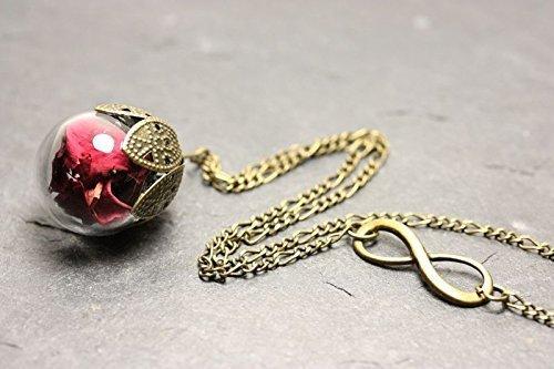 rosenblatter-kugel-kette-infinity