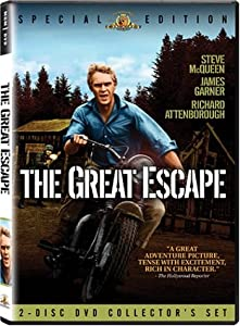 "Cover of ""The Great Escape (2-Disc Collec..."