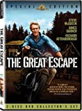 The Great Escape (Special Edition) (2DVD) (1963)