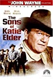 echange, troc The Sons of Katie Elder [Import USA Zone 1]