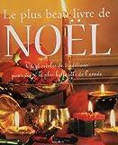 echange, troc Florence Laborde-Maisonnave, Michel Boucher, Madeleine Brunelet - Le plus beau livre de Noël