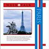 img - for Walk and Talk Paris book / textbook / text book