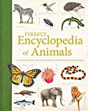 img - for Firefly Encyclopedia of Animals book / textbook / text book