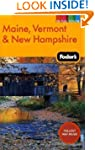 Fodor's Maine, Vermont &amp; New Hampshir...
