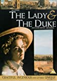 The Lady And The Duke packshot