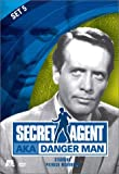 Secret Agent Aka Danger Man 5 [DVD] [1964] [Region 1] [US Import] [NTSC]