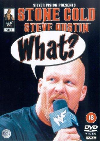 WWF: Steve Austin - What? [DVD]