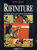 img - for Rifiniture. book / textbook / text book