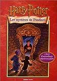 Les Mystères de Poudlard : Livres d'autocollants...