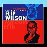 Flippin' - The Very Funny Flip Wilson