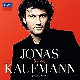 It's Me - Jonas Kaufmann: Opera Arias
