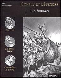 Contes et légendes des Vikings par Charles Le Blanc (II)